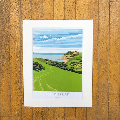 Dorset Scene A4 Prints