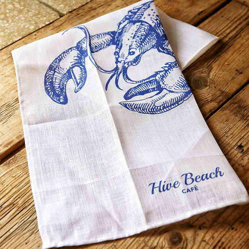 Hive Tea Towel