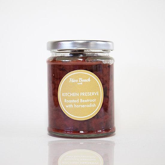 Hive Beetroot & Horseradish