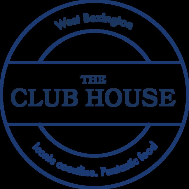 The Club House Logo