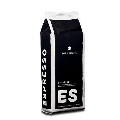 Dibar Coffee Beans - 1kg bag