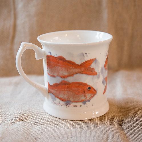 Charlotte Willmore mug