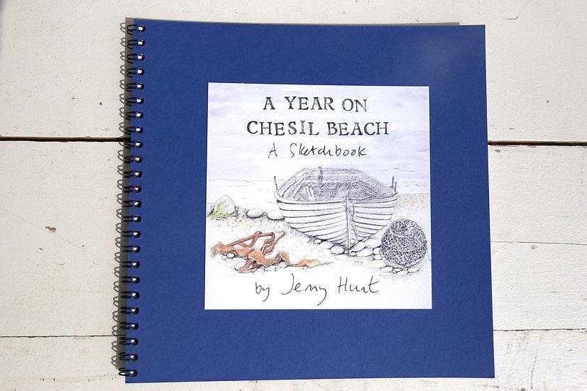 Chesil Beach Book