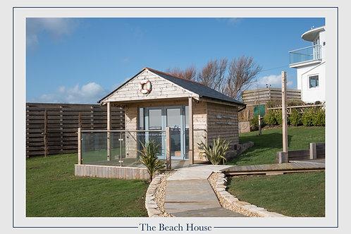 Beach House Wellness Voucher