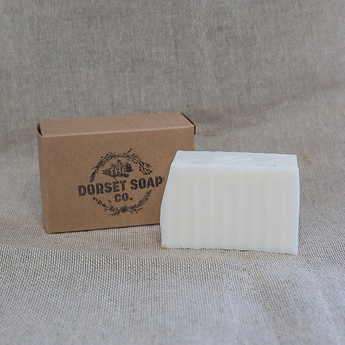 Honey, Rosemary & Beeswax Soap
