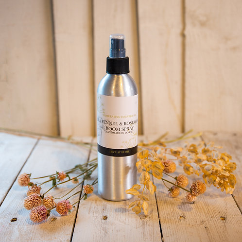 Sea Fennel & Rosewood Room Spray