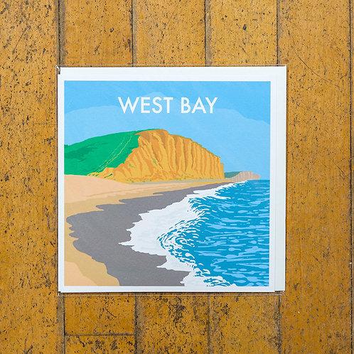 Dorset Scene Cards
