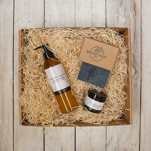Tired Hands Gift Set