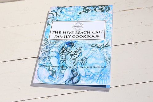 The Hive Beach Family Cookbook