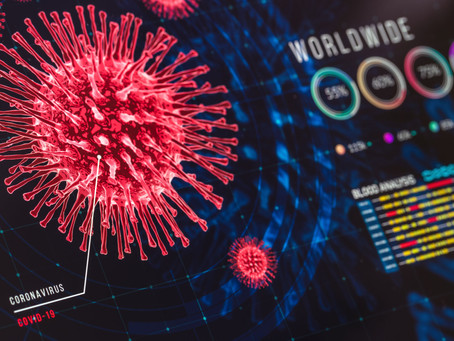 How Information Technology is Helping Us Fight the Pandemic