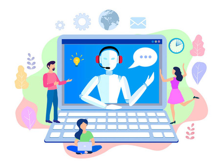 Chatbots: A Simple Introduction