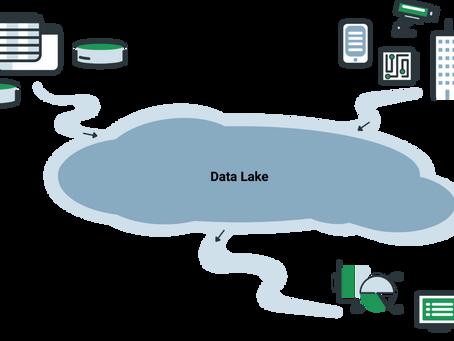 Data Lakes and Data Lake Analytics