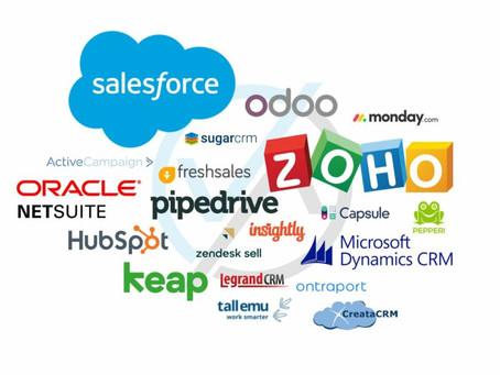 Customer Relationship Management Platforms You Should Know