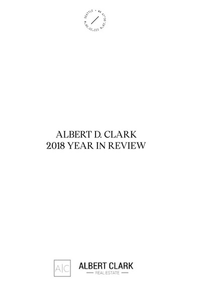 Albert - End of Year Piece - Single Page