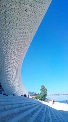 MAAT - Museo d'Arte Architettura e Tecnologia.