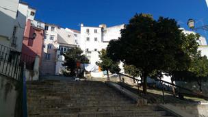 Largo de São Miguel - Lisbona
