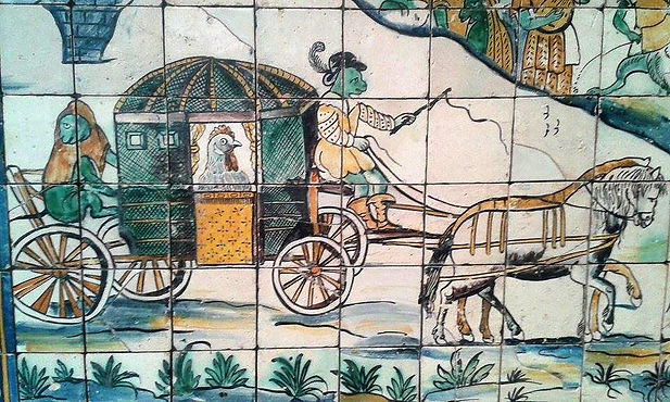 Museo do Azulejo