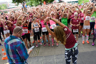 Challenge Frauenlauf Heilbronn