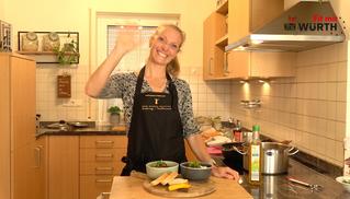Kochworkshop mit Würth