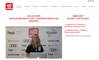 Re-Live Challenge Heilbronn