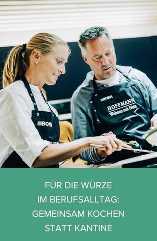 (Online) Kochworkshops online