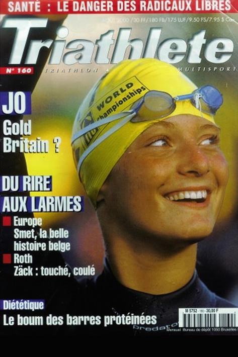 Weltmeisterschaft in Nizza 2000