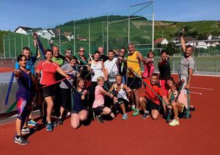 Referentin an der Sportschule Steinbach