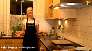 Kochen in Rekordzeit - das Video