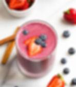 Best-Strawberry-Blueberry-Smoothie-recip
