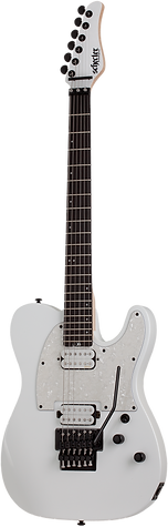 Schecter Super Shredder SVSS