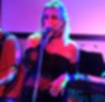 Debie - Lead Vocals