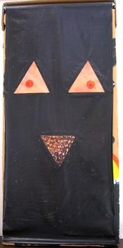 Male Burqa Pt1