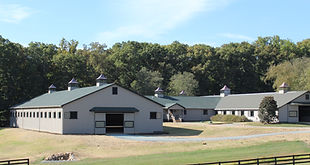 Virginia Barn Company: Pole Barn Builder, VA