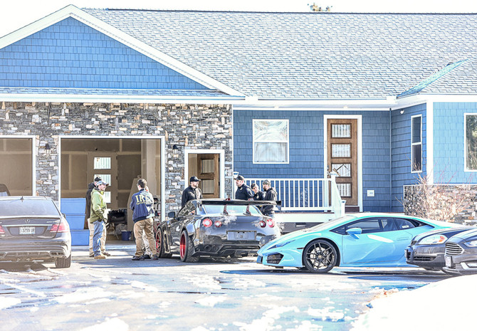 Raids on multiple Maine cannabis operations by Maine police and feds drive home importance of total