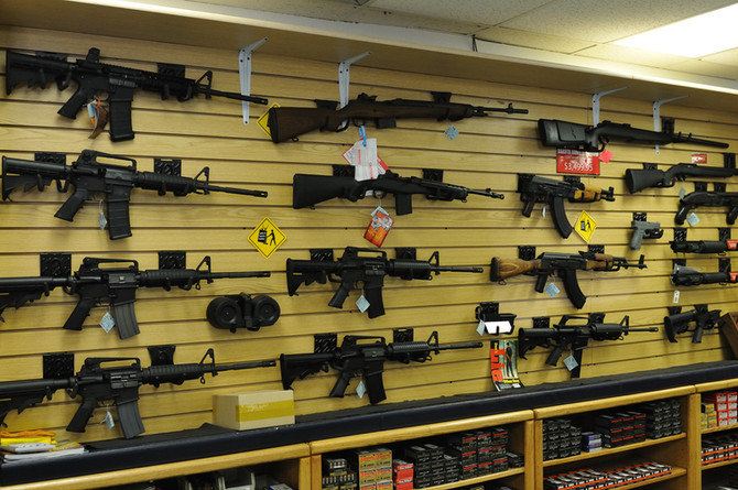 FAQ Friday: Can a Maine medical marijuana patient or caregiver buy or own a gun?