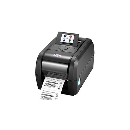 TSC TX600, 24 Punkte/mm (600dpi), Disp.