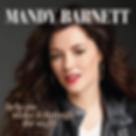 Mandy Barnett Help Me Make It Cover High