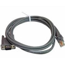 Datalogic Anschlusskabel CAB-327, RS232, glatt