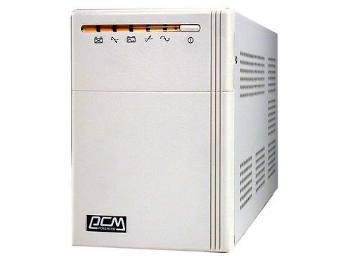 Powercom Battery Pack zu KIN-2200/3000 USV