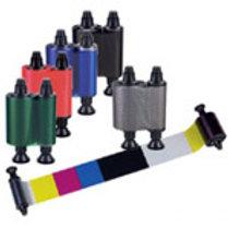 Evolis Multi-Colour-Band R3011 Full Panel Color Ribbon