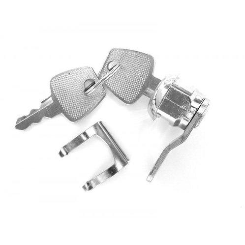Metapace Schloss mit Schlüssel für K-2