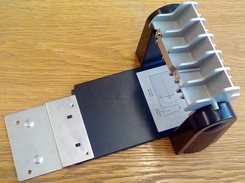 TSC 245C Etiketten-Abroller für Kern 76 mm, beige