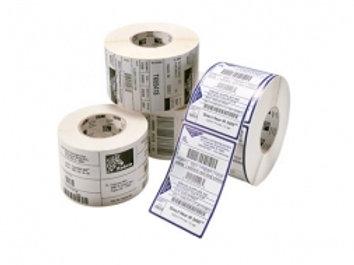 Zebra Z-Select 2000T, Etikettenrolle, Normalpapier, 76.2 x 50.8, Kern 25.4