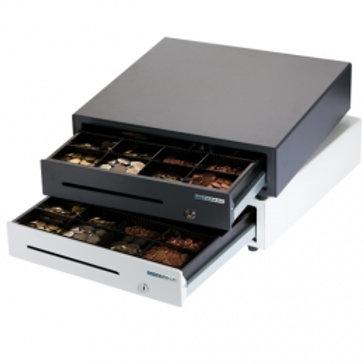 Kassenschublade Metapace K-1 8070, schwarz