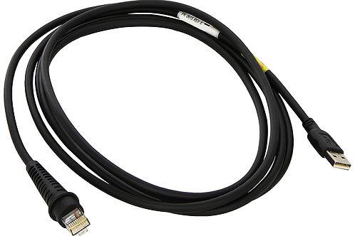 Honeywell Anschlusskabel, USB, schwarz