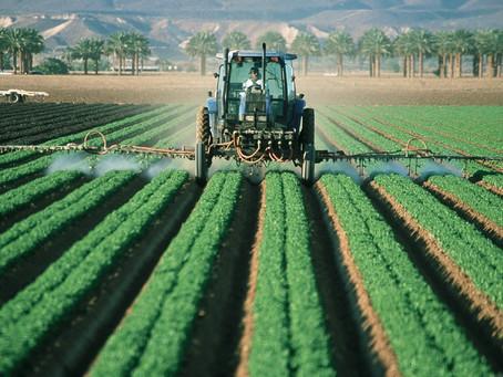 農藥有環境賀爾蒙 婦癌專家警告:9方法避免癌上身