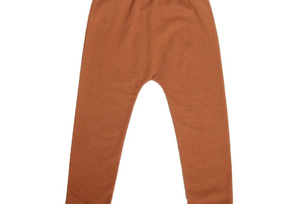 Soft Carmel Sweatpants