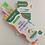 Thumbnail: Kids Bamboo 4 Pack Toothbrush