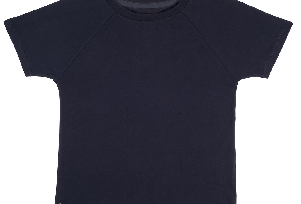 Luxury Mightnight Blue T-Shirt