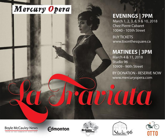 La Traviata feat. Katia Paschou